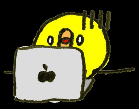 ピヨ彦パソコン