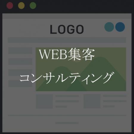 WEB集客コンサル