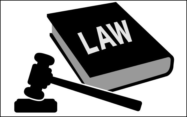 ブログの法律関連