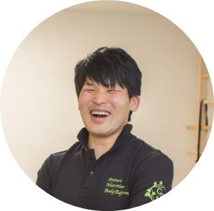 木村泰久さん(パーソナルトレーナー)