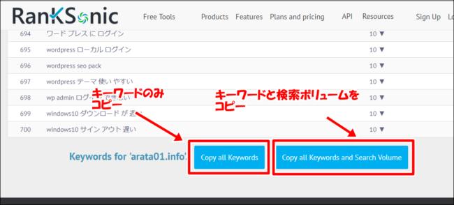 【簡単すぎます】ライバル(競合)サイトからキーワードを抽出する方法