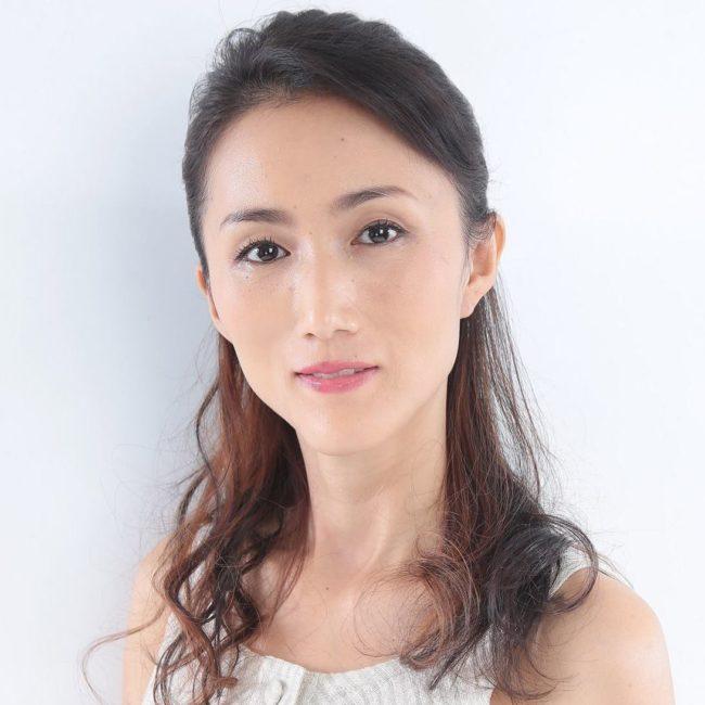 竹林恵美さん(エネルギーヒーラー)